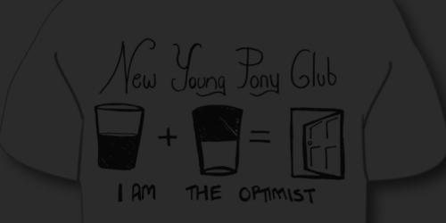 Newyoungponyclub