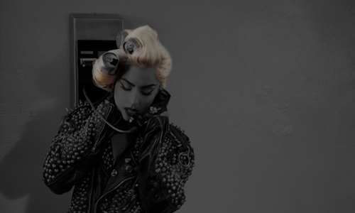 Ladygagatelephonevideo
