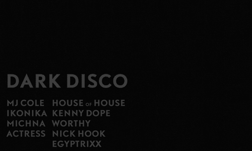 Darkdisco
